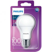 Philips Bombilla LED Standard Mate 13 W. E27 Philips