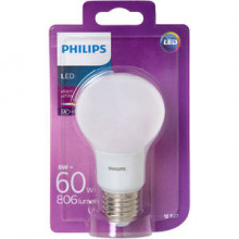 Philips Bombilla LED Standard Philips 9W. E27