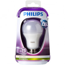 Philips Bombilla LED Standard Philips 11W. E27