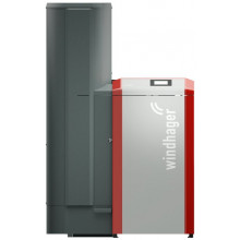 Windhager Ibérica BioWIN2 Touch Exklusiv