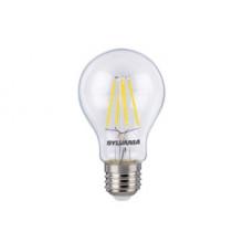 SYLVANIA Bombilla LED retro filamento estándar E27 5W